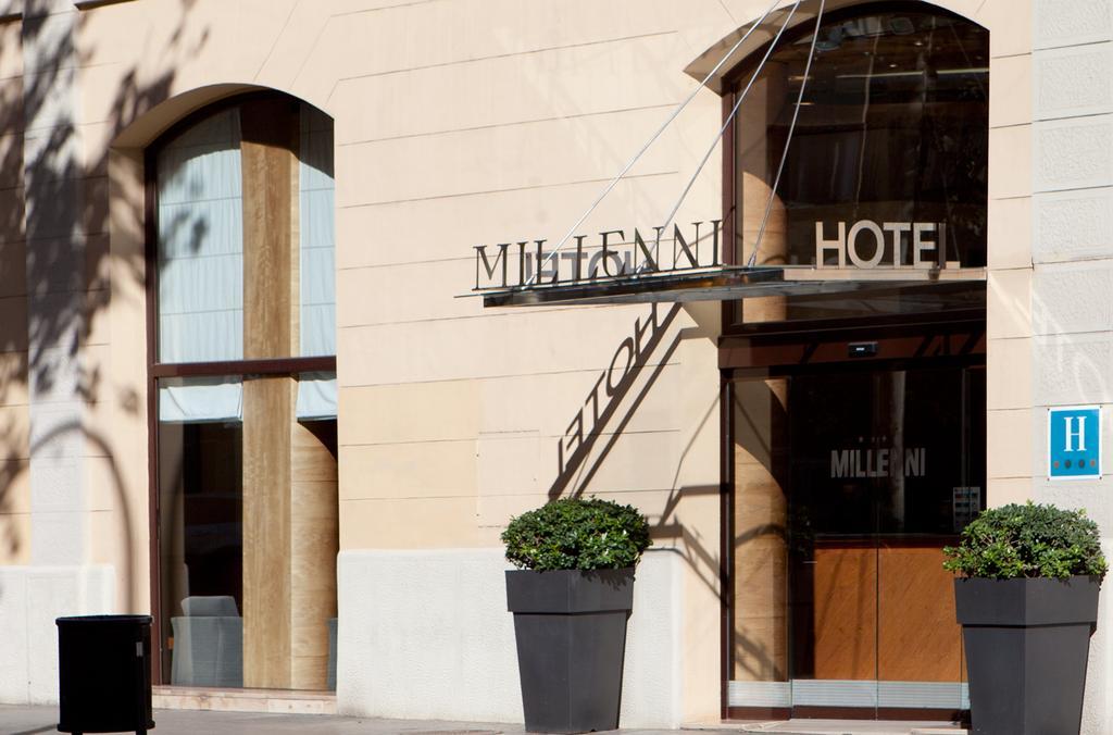 Hotel Garbi Millenni, Барселона, фотографии туров