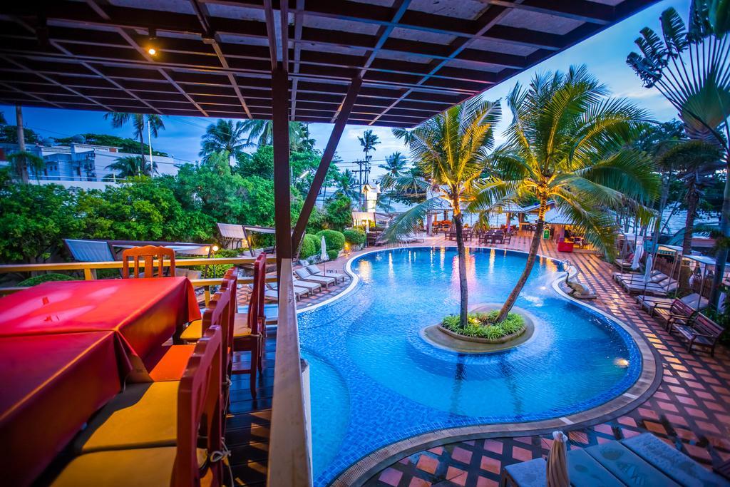 Туры в отель Natural Park Resort
