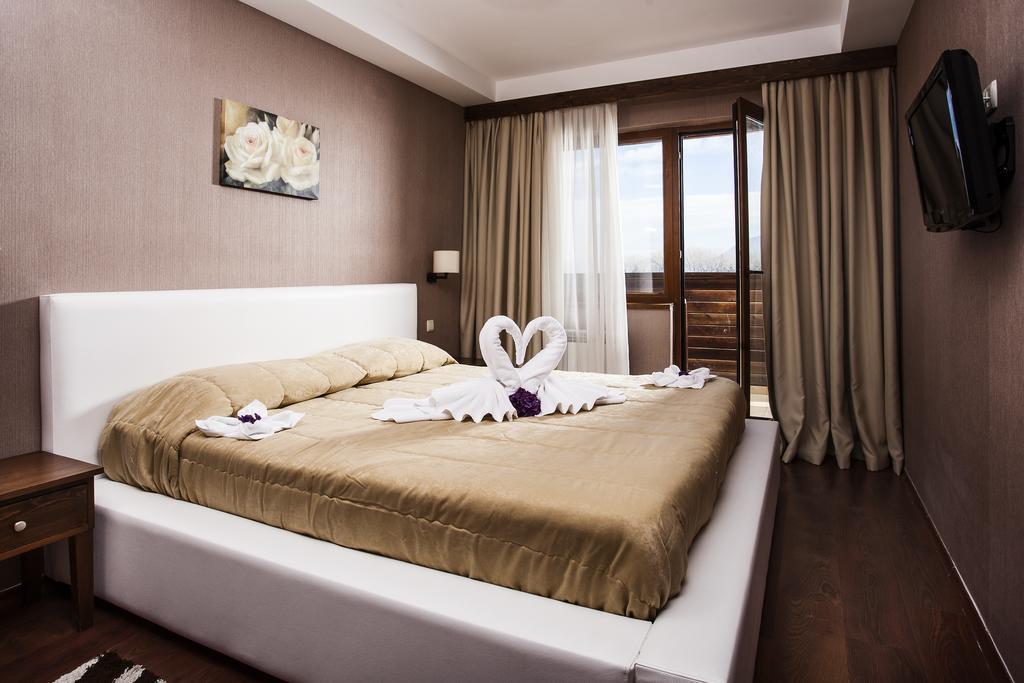 Regnum Apart Hotel фото и отзывы