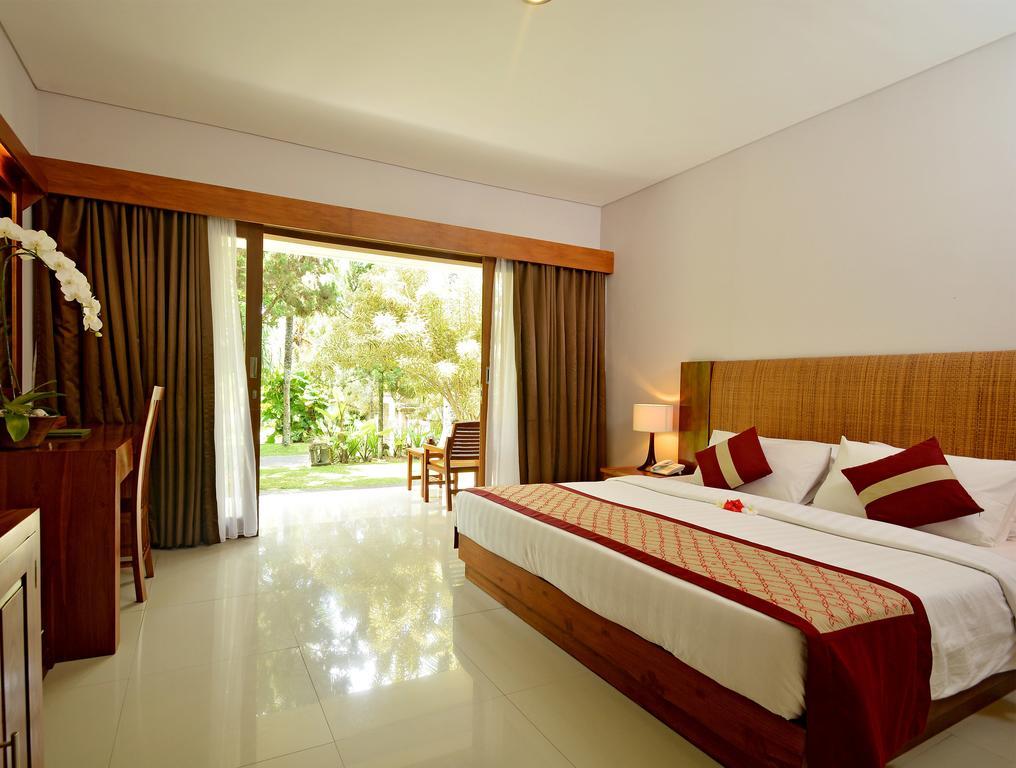 Отдых в отеле Pertiwi Resort & Spa Убуд Индонезия