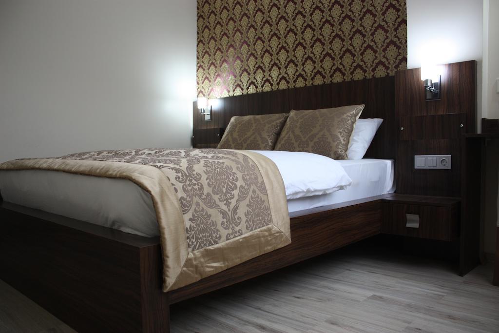 Горящие туры в отель Istanbul Central Hotel Стамбул Турция