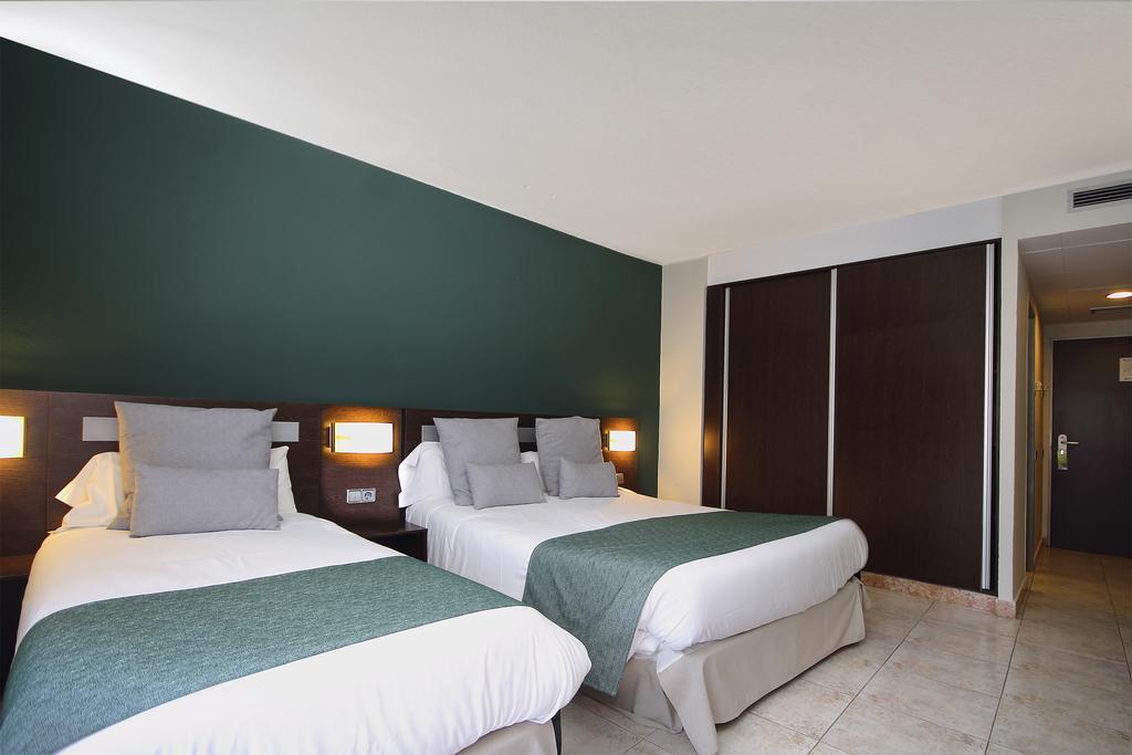 Гарячі тури в готель Aqua Hotel Bertran Park Коста-Брава