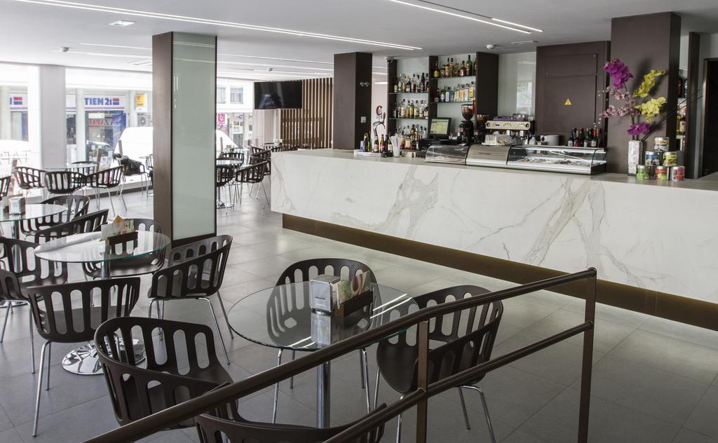 Туры в отель Montesol Коста-Бланка