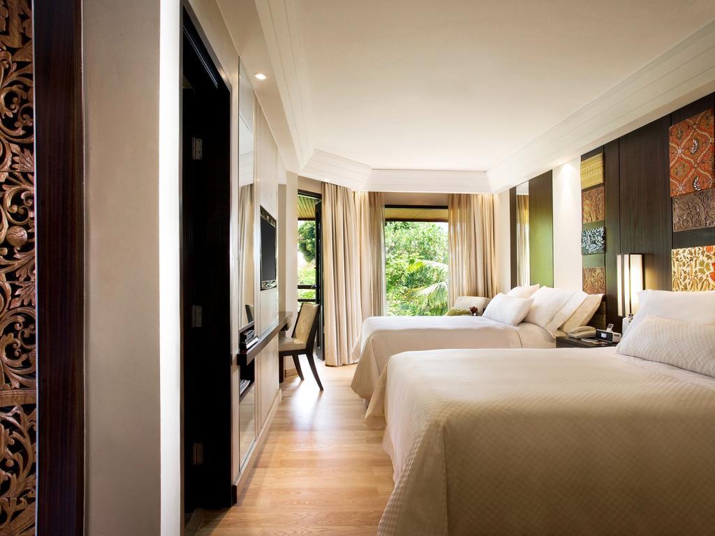 The Westin Resort Nusa Dua, Нуса-Дуа