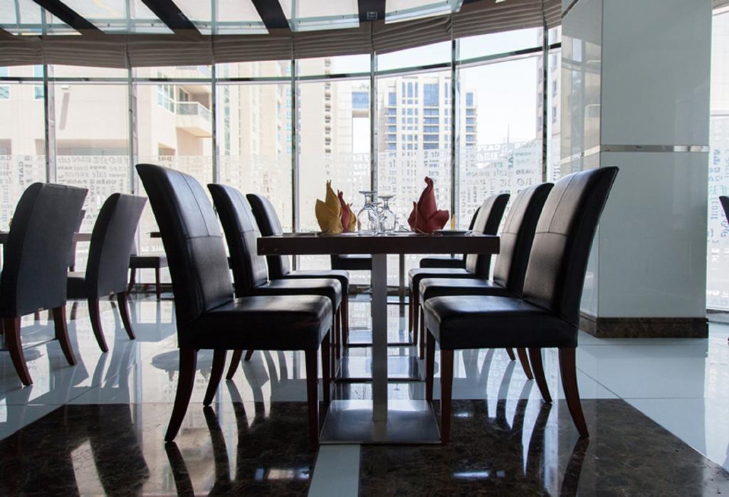 Фото отеля Park Inn by Radisson Hotel Apartments