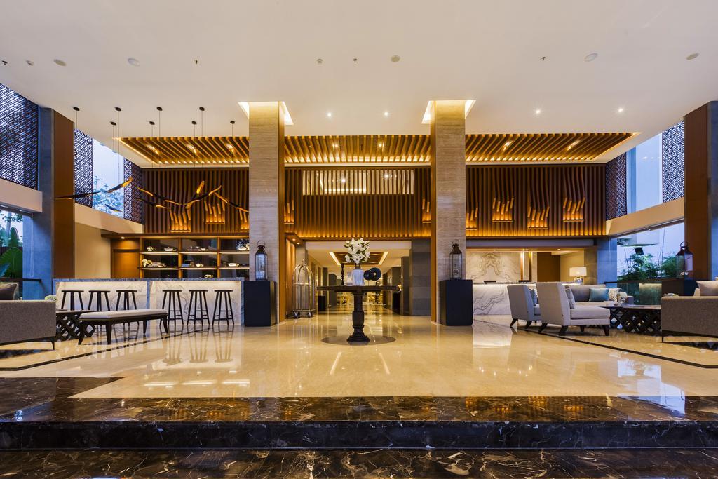 Горящие туры в отель Best Western Kamala Jimbaran Джимбаран Индонезия