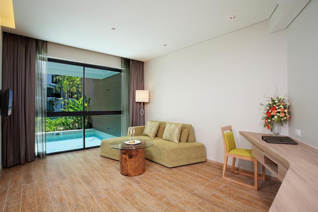 Горящие туры в отель Centra Maris Resort Jomtien Паттайя