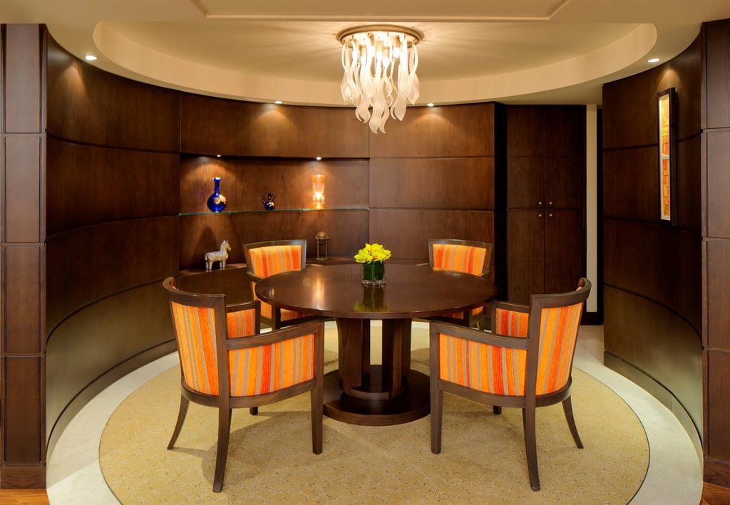 Туры в отель Hyatt Regency Dubai