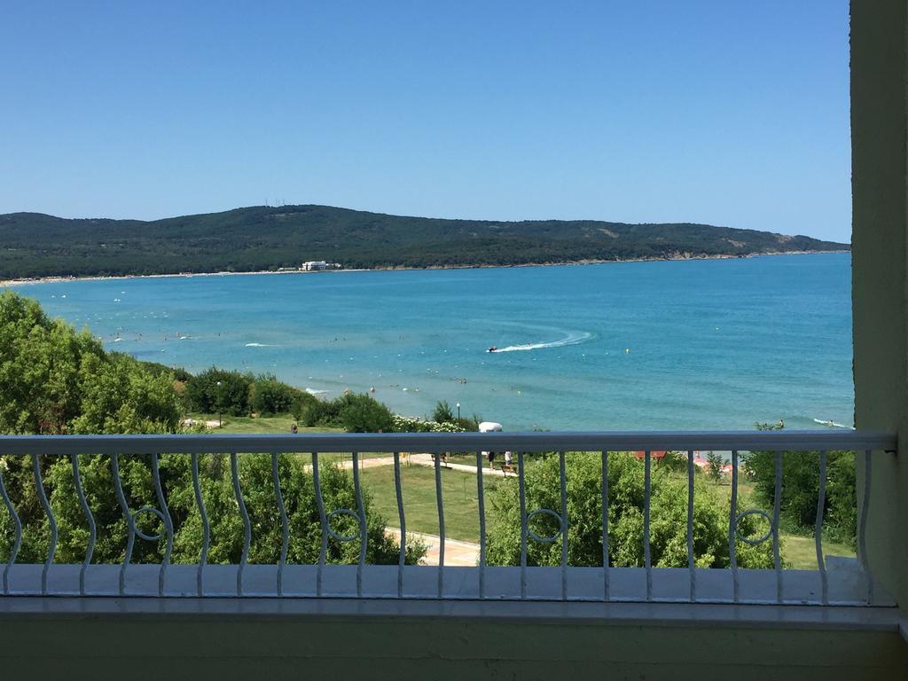 Perla Luxury, Приморско, Болгария, фотографии туров