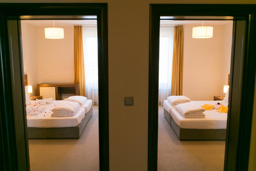 Отзывы об отеле Balkan Jewel Resort