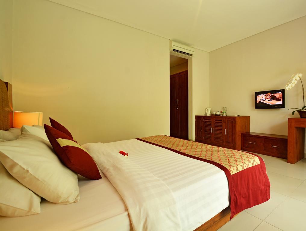 Pertiwi Resort & Spa, Индонезия