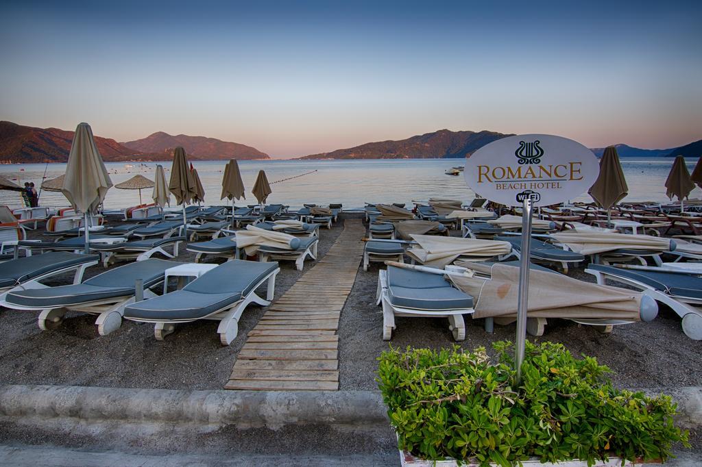 Romance Beach Hotel, фотографии туристов
