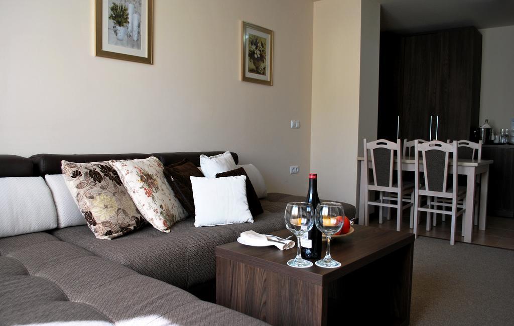 Отдых в отеле Complex Zara Банско Болгария