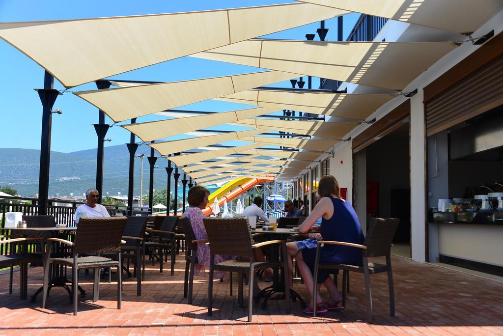 Відгуки про готелі Ramada Resort Akbuk