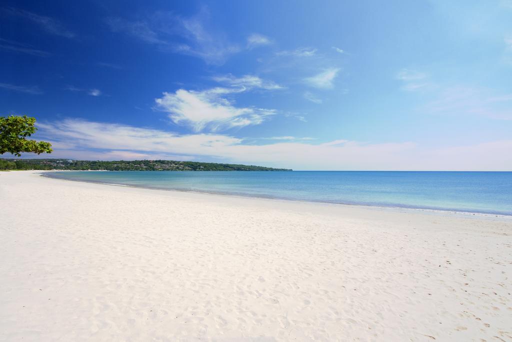 Keraton Jimbaran Resort, Джимбаран, фотографии туров