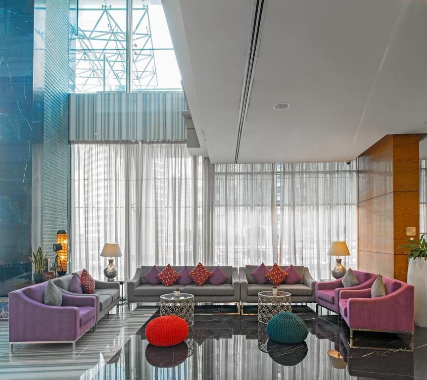 Somewhere Hotel Tecom, Дубай (город), фотографии туров