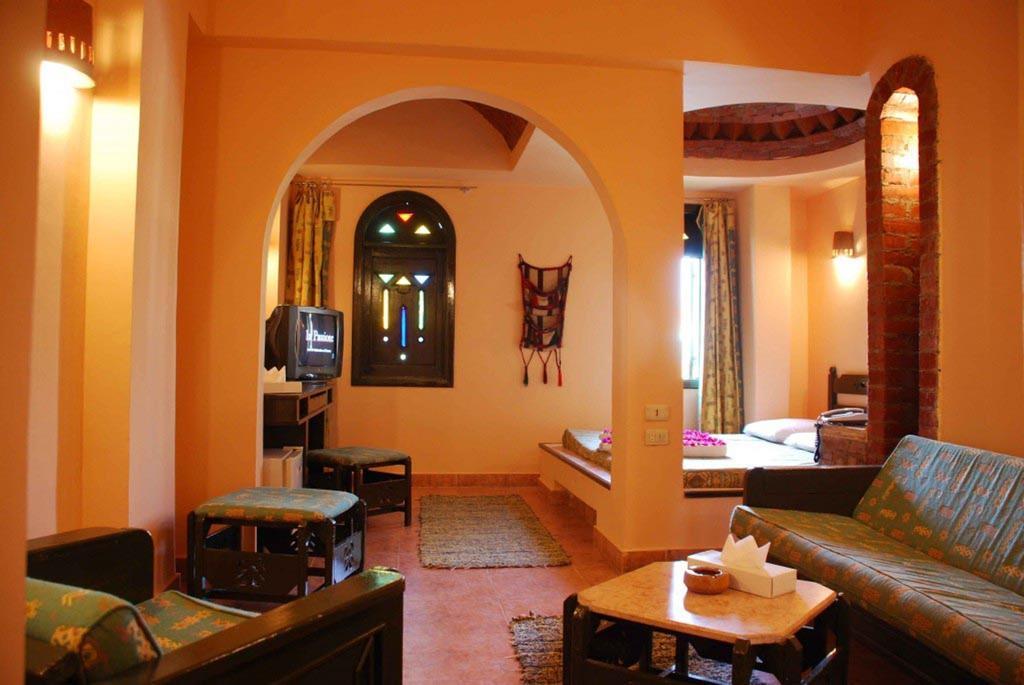 Египет Amar Sina Village