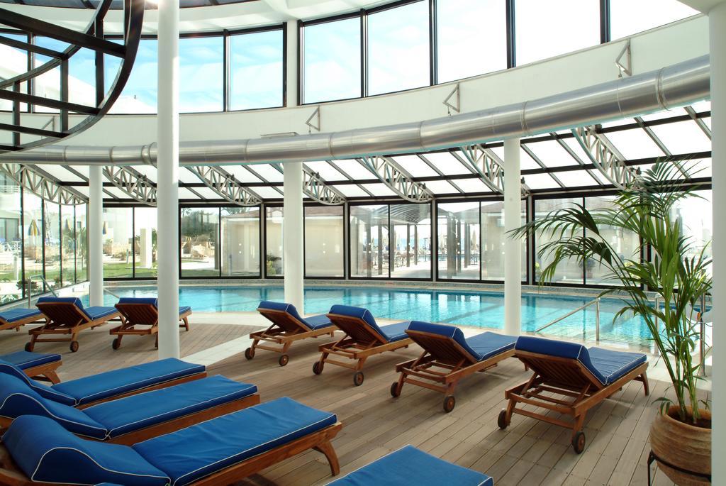 Louis Ledra Beach Hotel, Кипр, Пафос, туры, фото и отзывы
