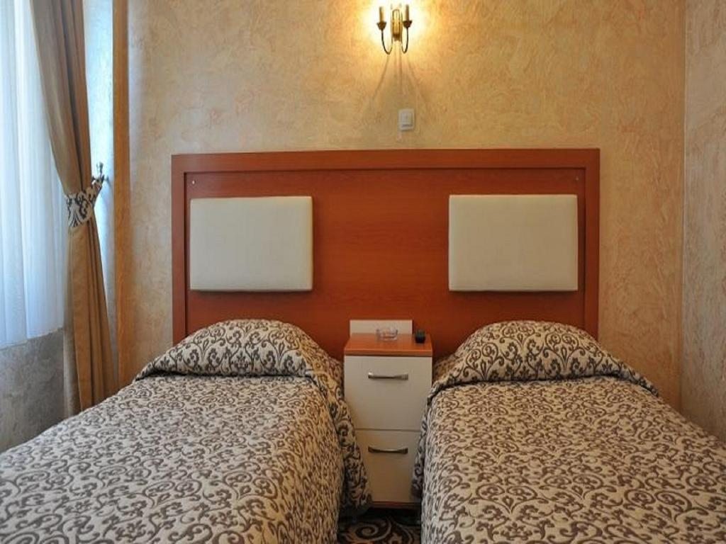 Аксарай Kaya Madrid Hotel цены