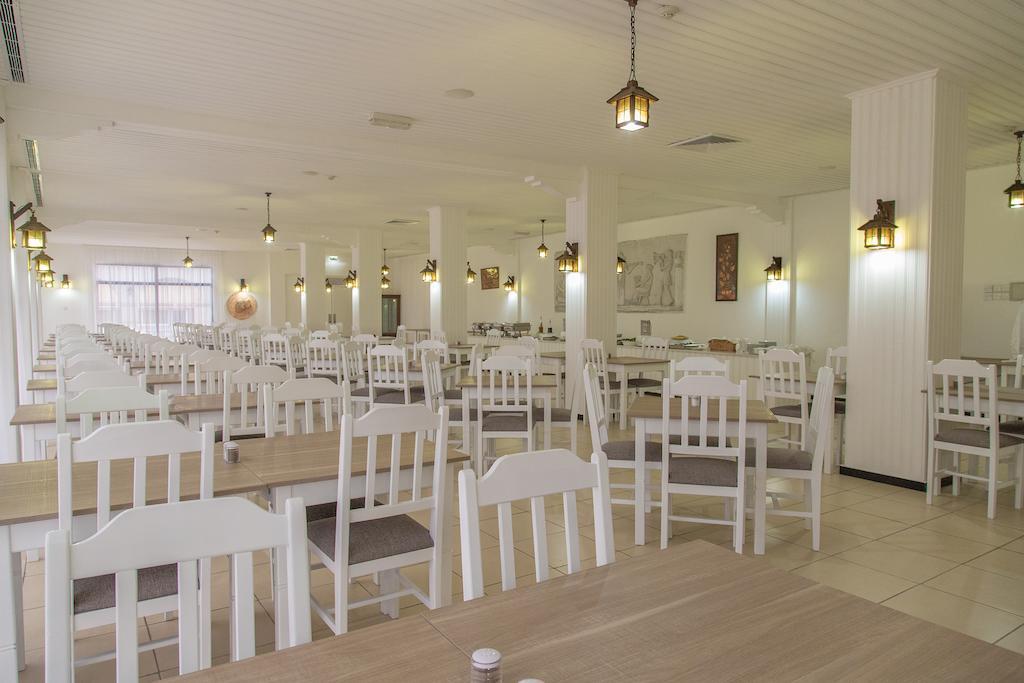 Отдых в отеле Sveltos Hotel Ларнака