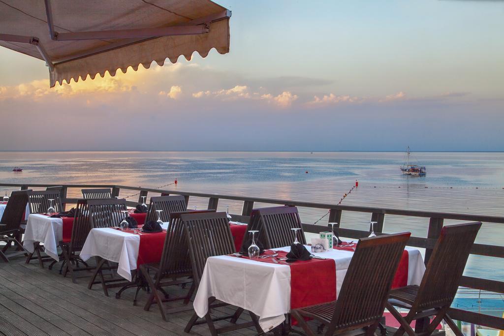 Orange County Resort Hotel Kemer, Кемер, Туреччина, фотографії турів