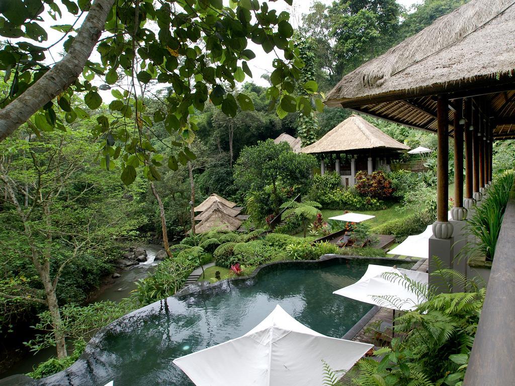 Горящие туры в отель Maya Ubud Убуд