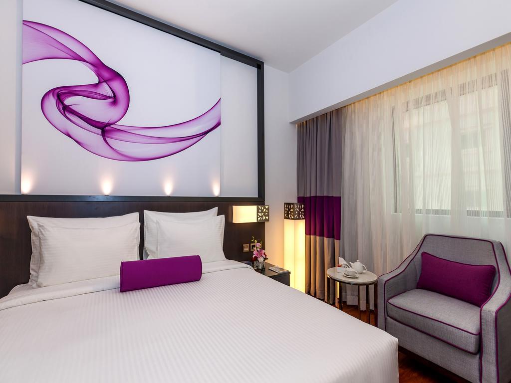 Відпочинок в готелі Flora Grand Hotel Дубай (місто)