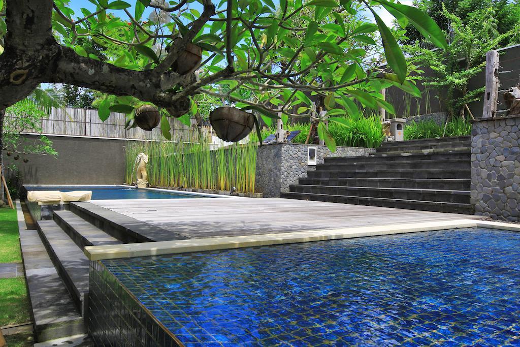 Отдых в отеле Abi Bali