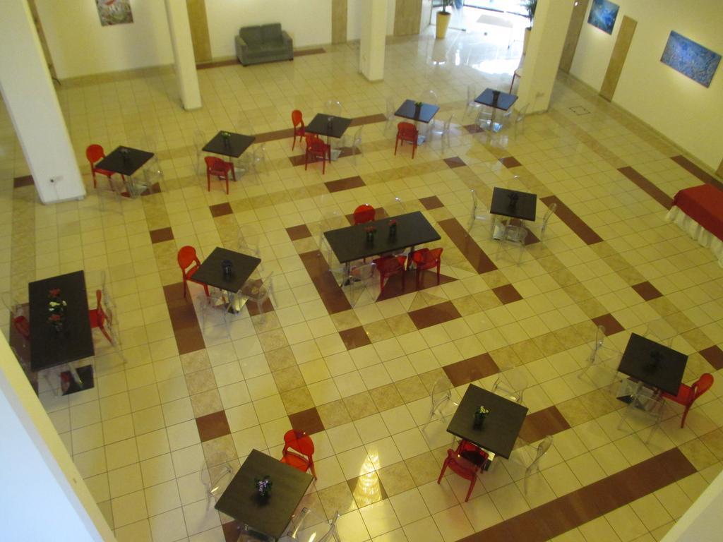 Отдых в отеле Atrium Zenon Hotel Apts