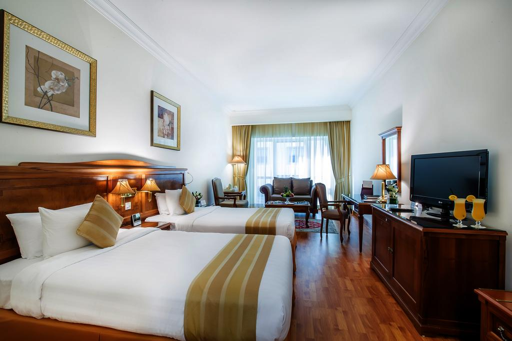 Grand Excelsior Hotel Bur Dubai, ОАЭ