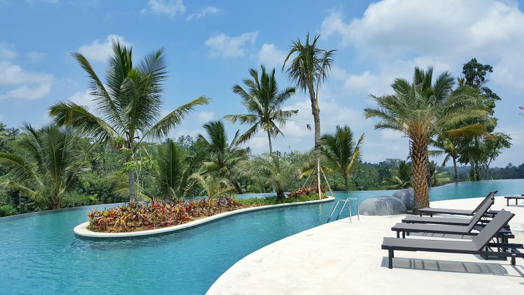 Отель, Индонезия, Убуд, Padma Ubud
