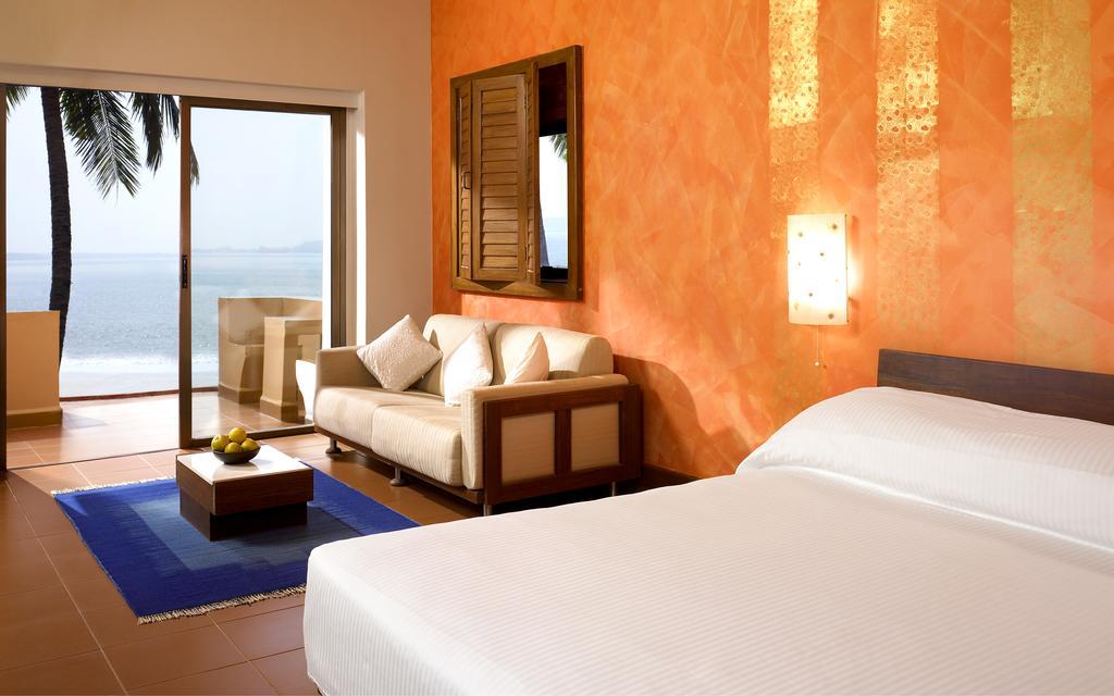 Туры в отель Cidade De Goa ГОА северный Индия