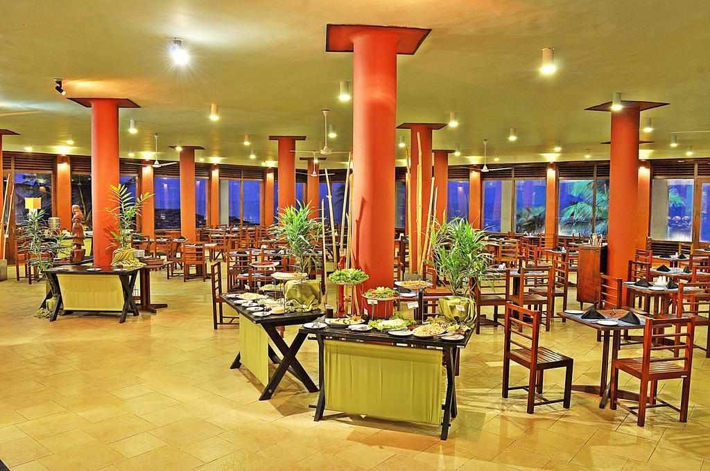 Фото отеля Club Koggala Village