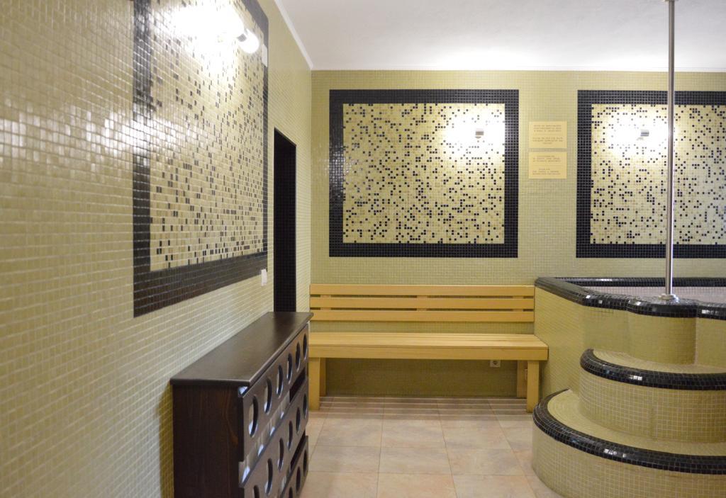 Отдых в отеле Dumanov Банско Болгария