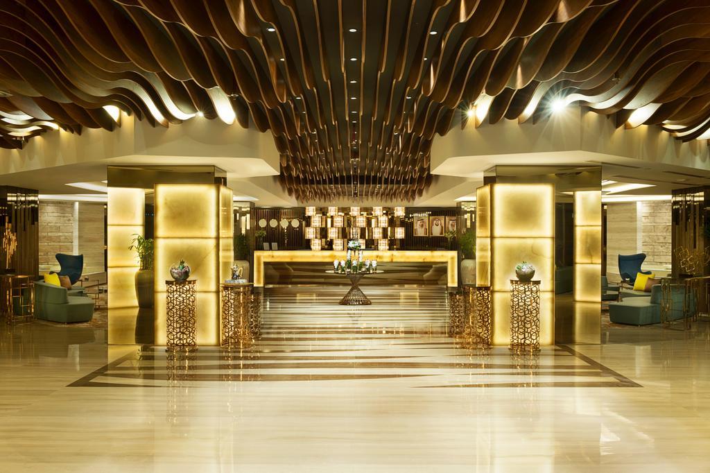 Фото отеля Gulf Court Hotel Business Bay
