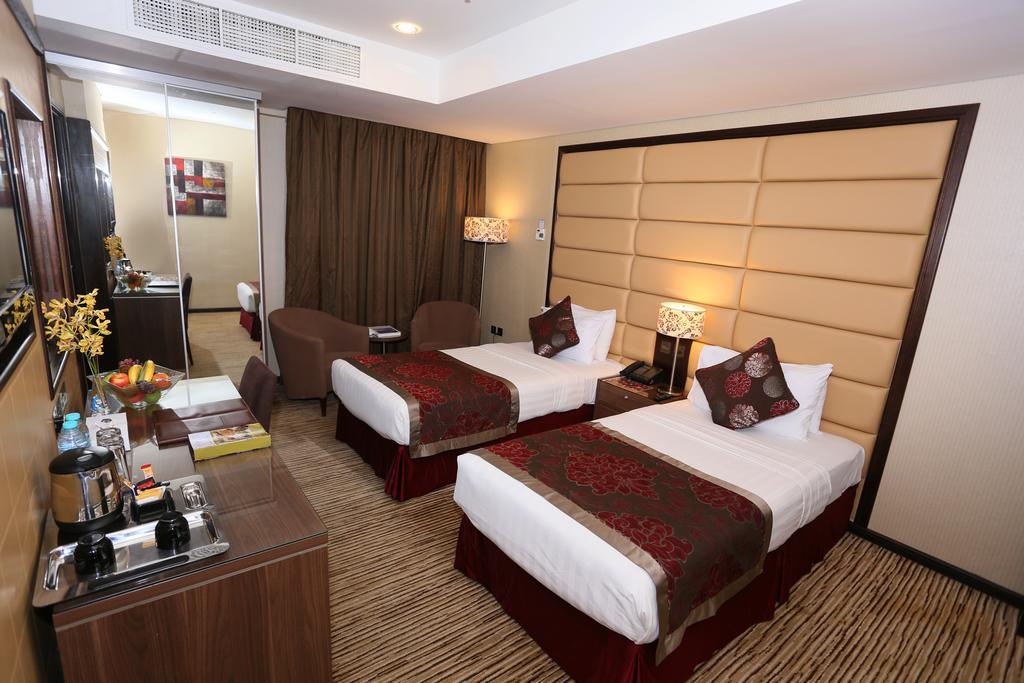 Al Hamra Hotel, Шарджа цены