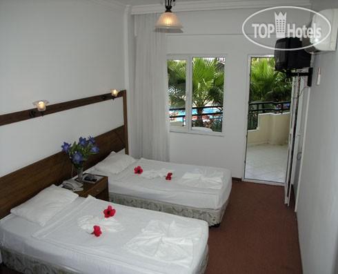 Туры в отель Semoris Hotel