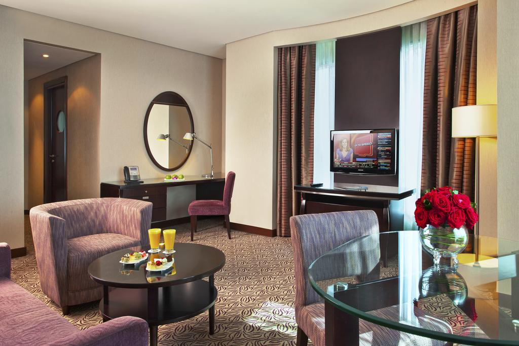 Відпочинок в готелі Rose Rayhaan