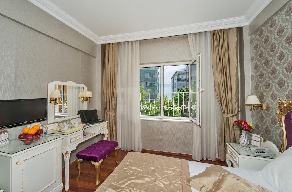 Отзывы про отдых в отеле, Santa Sophia Hotel