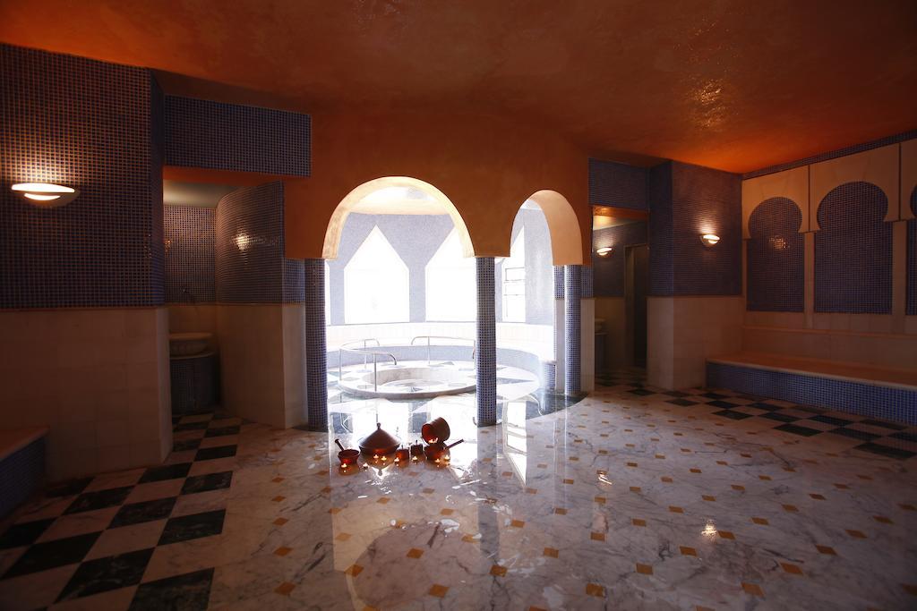 Тунис Jaz Tour Khalef (ex. Tour Khalef Marhaba Thalasso & Spa)