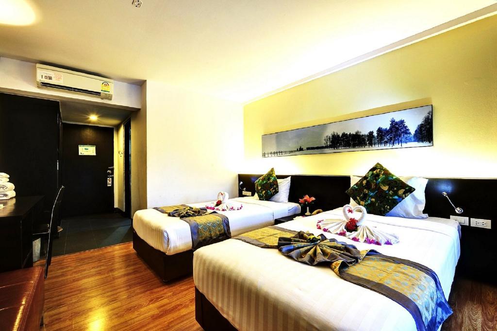 Splendid Resort, Паттайя, фотографии туров