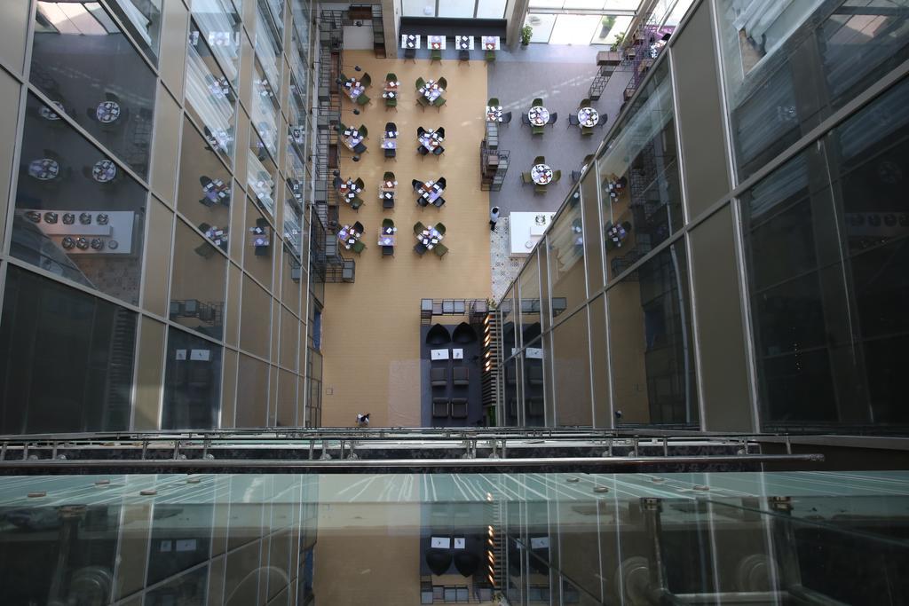 Отзывы туристов Ibis Styles Hotel Jumeira Dubai
