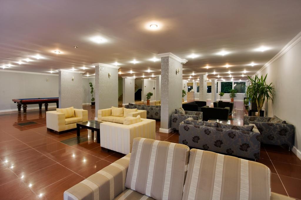 Гарячі тури в готель Castle Park Hotel (ex.Larissa Park) Кемер