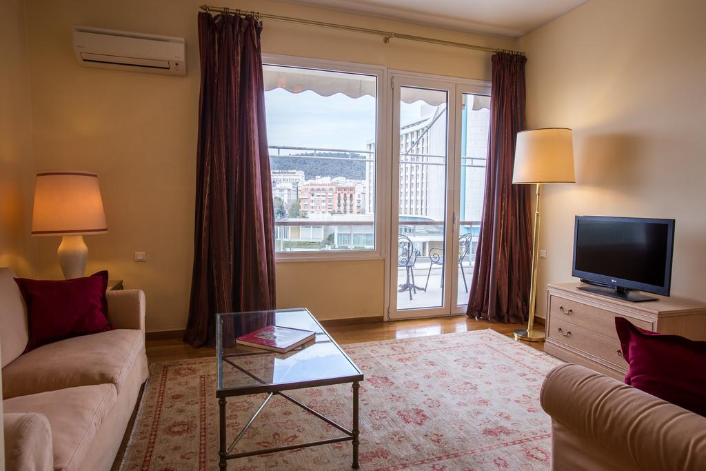 Delice Hotel Apartments, Греция, Афины, туры, фото и отзывы