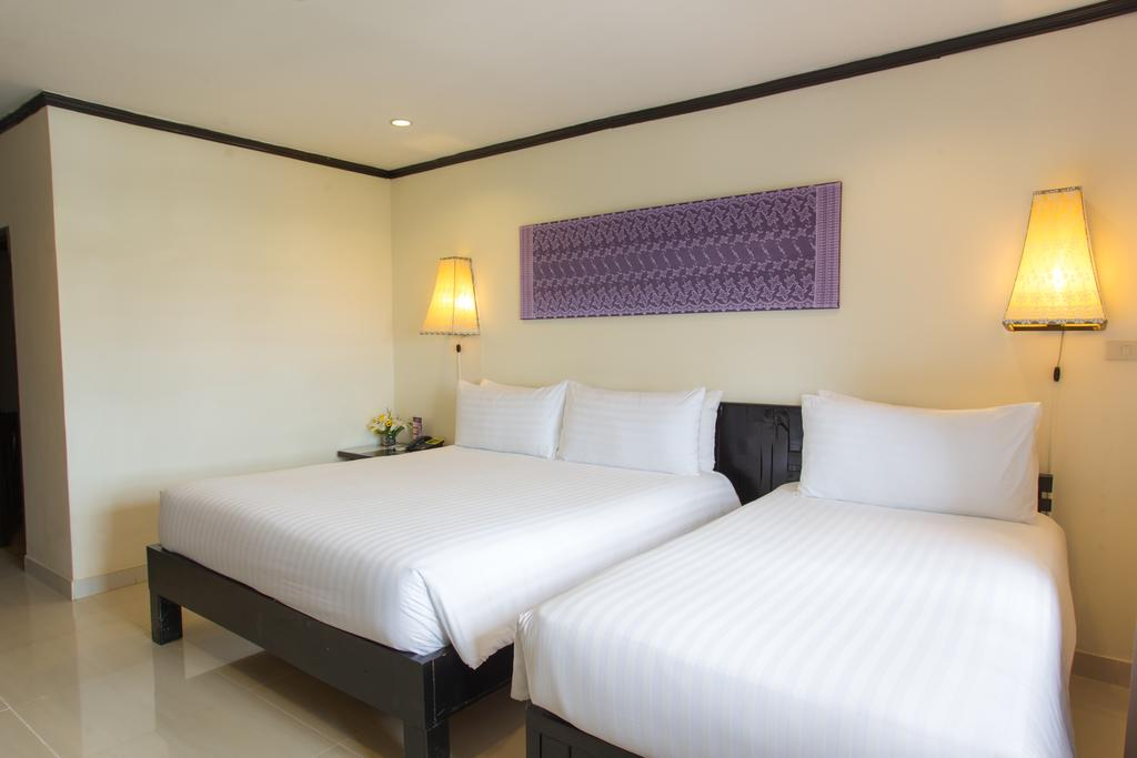 Golden Tulip Essential Pattaya Hotel, фотографии