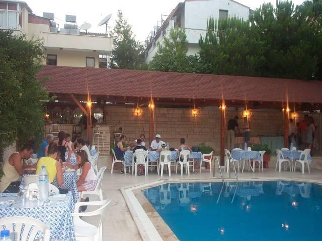 Тури в готель Kemper Dinara Garden Кемер Туреччина