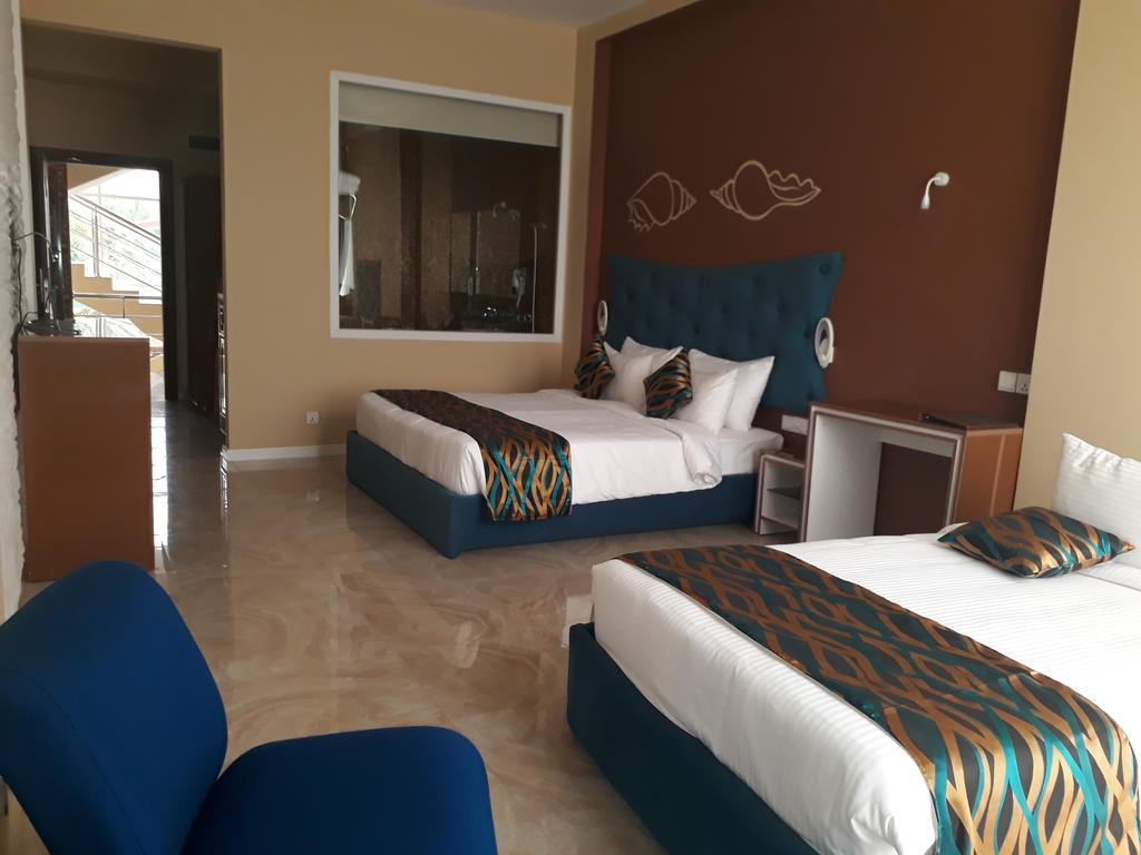 Туры в отель Ocean Queen Ваддува Шри-Ланка