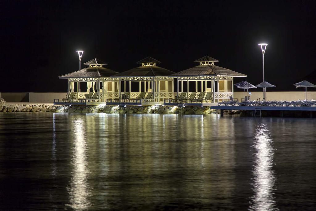 Туреччина La Blanche Resort & Spa