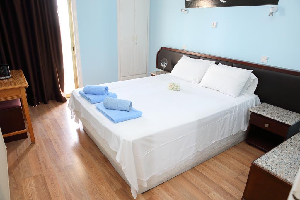 Горящие туры в отель Antonis G Hotel Apartments Ларнака Кипр