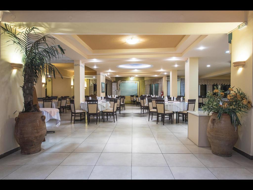 Відгуки гостей готелю Potamaki Beach Hotel